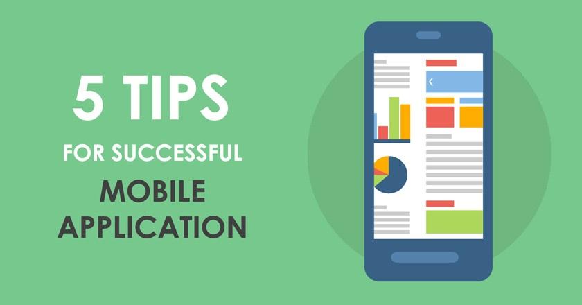 app success tips